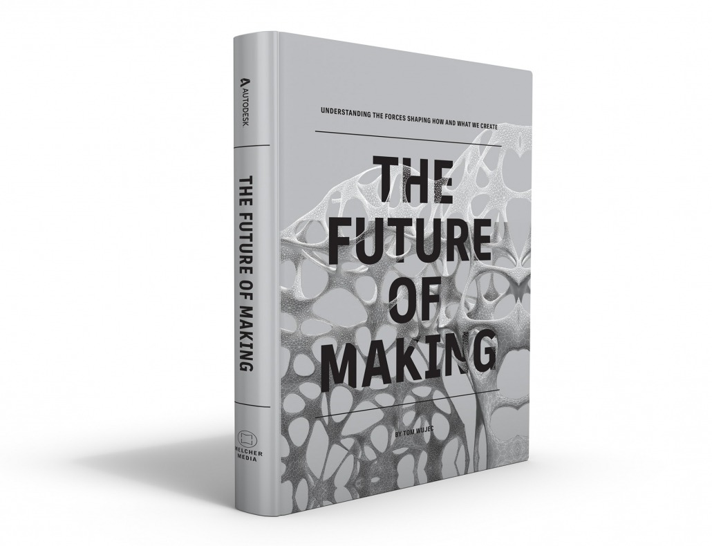 The Future of Making Book