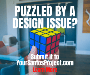 Puzzled by a design issue